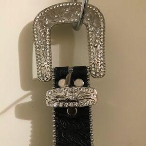 Blazin Roxx Accessories - NWT Blazin Roxx Belt